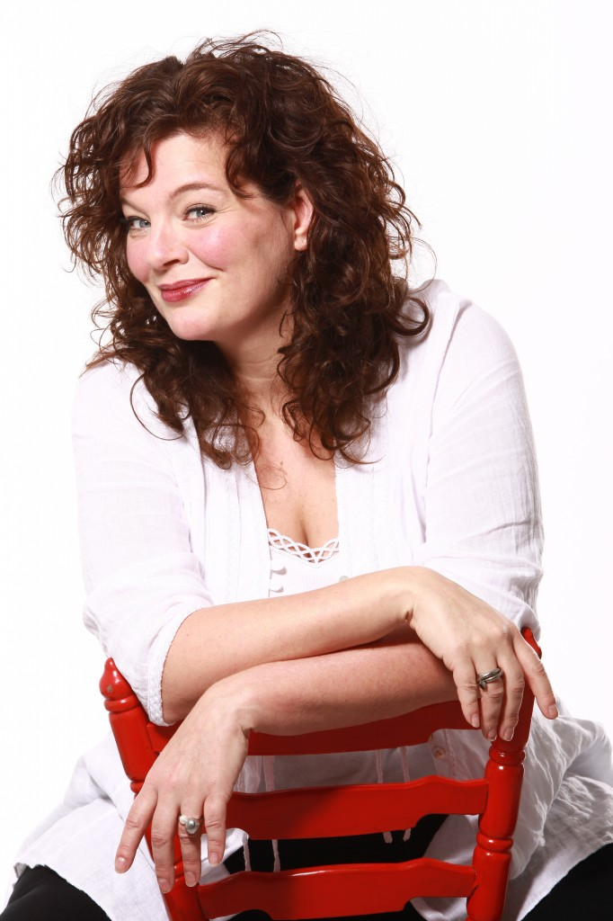 Alexandra Broussard